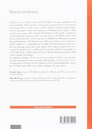 Amazon.it: manuale di storia moderna giorgio spini m. verga libri