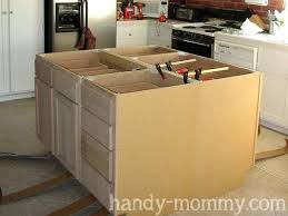 kitchen islands build your own kitchen island make your own small kitchen island make your