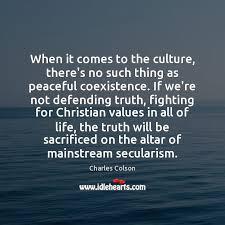 Charles Colson Quotes Idlehearts