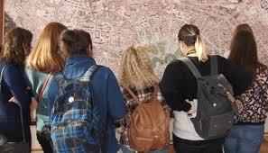 Студенты ЯГТУ предложат новые пути развития туризма в Ростовском   Студенты ЯГТУ предложат новые пути развития туризма в Ростовском районе