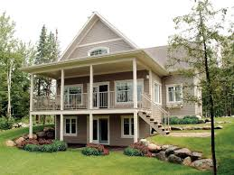 81 best lake house plans images on modern lake house plans