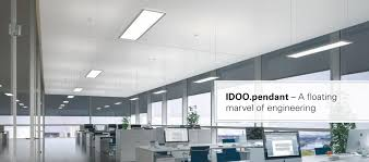 lighting office. IDOO.Pendant Lighting Office