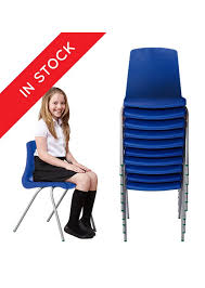 school chairs stacked. Interesting Chairs In Stock Pack Of 10 NP Classroom Chairs  With School Stacked A
