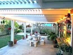 outdoor pergola lighting. Recently Pergola Solar Lighting Lights Awesome Ideas For Outdoor Living Powered Light .