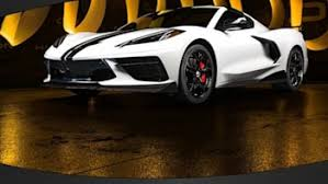 I have no clue what the real world numbers i never believed in spending as much as i could on a car. A 2020 Chevrolet Corvette C8 Is Selling For 160 000 Autoblog