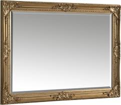 Mirror Florence Accent Mirror Nongzico