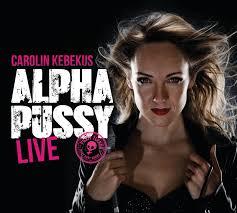 Carolin Kebekus AlphaPussy. Random House Audio H rbuch CD
