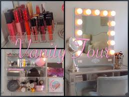 makeup vanity organization ideas. Unique Makeup Vanity Organization Ideas Vidalondon On