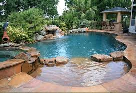 Pool Backyard Design Ideas Extraordinary Backyard Swimming Pools Designs Small Backyard With Pool Best Small