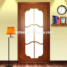 modern wooden doors door design with glass and wood miraculous glass doors design wood glass door