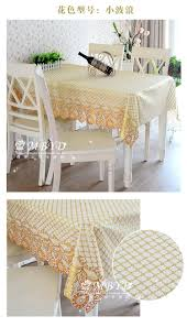 square tablecloth on round table home design planning for impressive quality pvc tablecloth dining table plastic