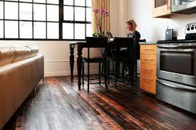 VivianWood. Salvaged Wood Flooring