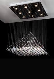 pyramid crystal chandelier lighting rain drop ceiling lighting regarding stylish property raindrop chandelier crystals decor