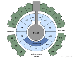 Concerts At Celebrity Theater