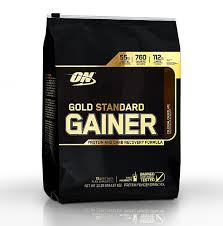 optimum nutrition gold standard gainer benefits pros effectiveness
