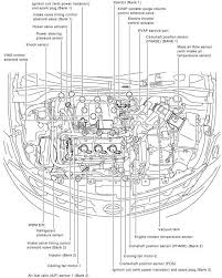 nissan murano engine diagram nissan wiring diagrams