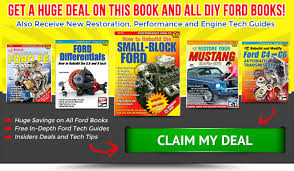 techtips ford small block general data and specifications ford never produced a high performance 351w v 8 prior to the lightning f 150 the 5 8l high output v 8 all were fitted flat tappet hydraulic