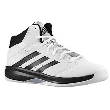 adidas basketball shoes white. adidas men\u0027s isolation 2 mid white/black/silver basketball shoes white h