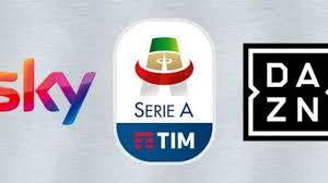Diritti tv Serie A, a Sky le 3 partite rimaste: si ribalta la situazione  attuale con Dazn