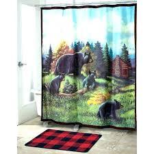 cabin shower curtain tea cabin curtains lake house shower curtains shower pics tea cabin shower curtain