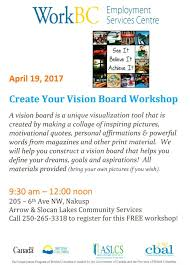 create your vision board workshop for larger view click image