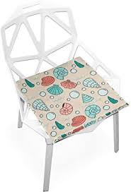 gaopeng seat cushion chair cushions covers set colorful s decorative indoor outdoor velvet double printing design