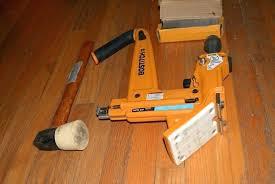 pneumatic hardwood floor nailer wood floor s pneumatic hardwood
