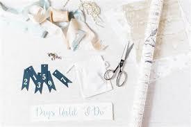 How to make a wedding advent calendar! Wedding Advent Calendar Page 1 Line 17qq Com
