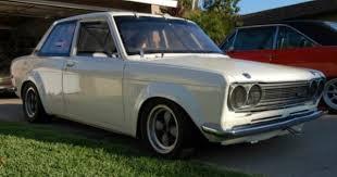 Datsun Race Car For Sale Motor Vehicles Pinterest