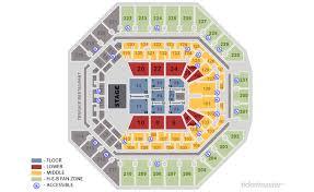 Luke Bryan Seating Chart San Antonio Tickets Gabriel Iglesias Beyond The Fluffy World Tour