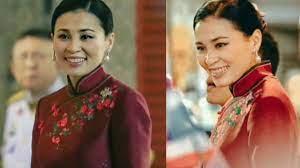 ยิ้มสะกดใจ! จากสาวการบินไทยสู่สตรีหมายเลขหนึ่ง 'Smile of Thailand'
