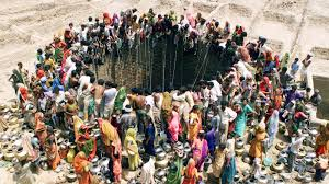 World War Iii Will Be Fought Over Water Quartz India