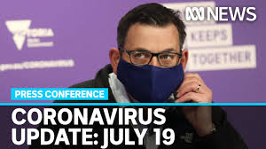 Get the latest updates about novel coronavirus as people across the u.s. Victoria Outbreak State Records Three New Covid 19 Deaths And 363 Cases Abc News Youtube