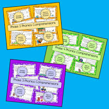 There are two to three correct answers in each row. Phase 4 Phonics Worksheets Teaching Resources Tpt