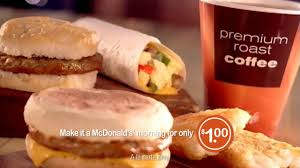 mcdonald s breakfast dollar menu. Brilliant Dollar Inside Mcdonald S Breakfast Dollar Menu E
