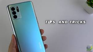 Top 10 Tips and Trick Oppo Reno6 Z 5G ...