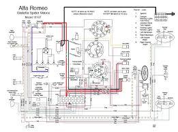 alfa romeo giulietta spider schaltplan circuit and wiring alfa romeo giulietta spider veloce model 10107 wiring diagram