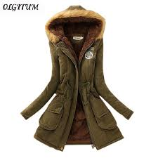 Cozy Wings Size Chart Hip New Cozy Parkas Women Winter Coat Thick Cotton Winter Jacket International Sizing Please Read Size Chart
