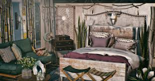 Western Chic Home Decor