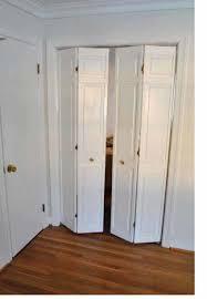 bifold closet door s best designs ideas