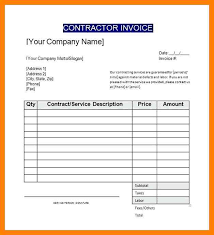 10 Free Consulting Invoice Template Word St Columbaretreat House