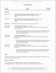 Official Resume Format Unique Official Resume Format Lovely Business Resume Format Beautiful