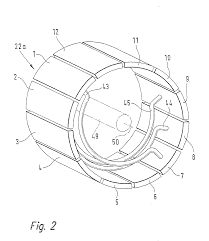 Patent us20030052566 mutator for a multi pole drawing 12volt dc motor