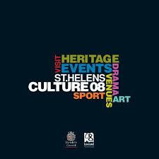 Culture 08 St Helens Council