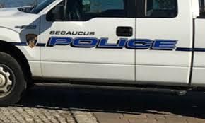 secaucus police blotter may 7 may 13