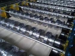 sheet metal roll automatic sheet metal roll forming machine rs 1800000 unit id
