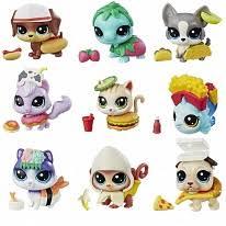 <b>Игрушки</b> Littlest Pet Shop (Литл Пет Шоп) Hasbro на <b>Toy</b>.ru