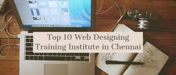 Web Designing Institute 10 Web Designing Institute In Chennai To Learn Web