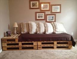 Top 40 Insanely Genius DIY Pallet Indoor Furniture Designs That Cool Pictures Of Pallet Furniture Design