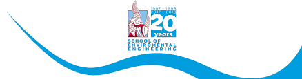 School of Environmental Engineering of Technical University of ...